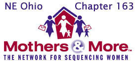 Mothers and More - NE Ohio Chapter 163